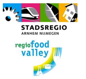 foodvalley en stadsregio