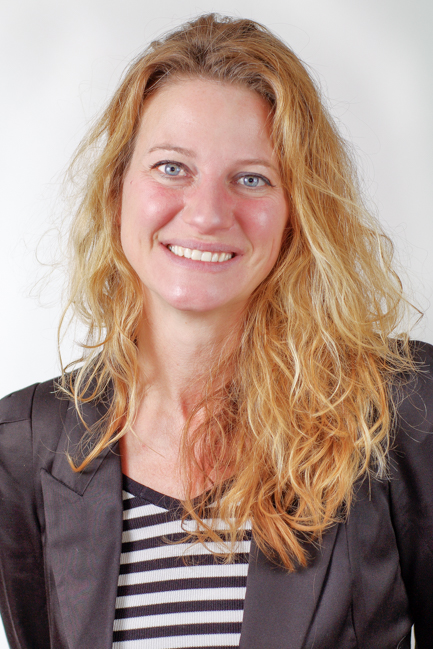 Danielle van Bentem