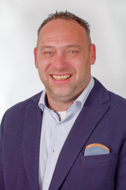Oswald Velthuizen