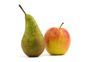 Appels en peren - GemeenteBelangen